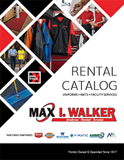 2018-uniform items-rental-catalog-cover