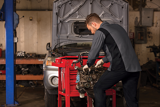 industries served uniform-services-automotive-industry