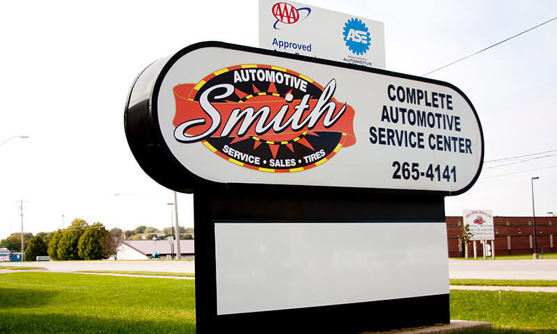 smith automotive max i walker uniform rental customer