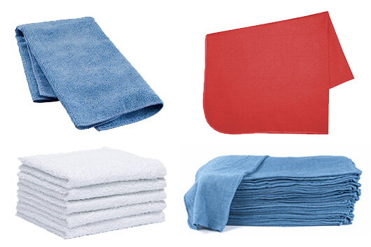 facility services rental towels