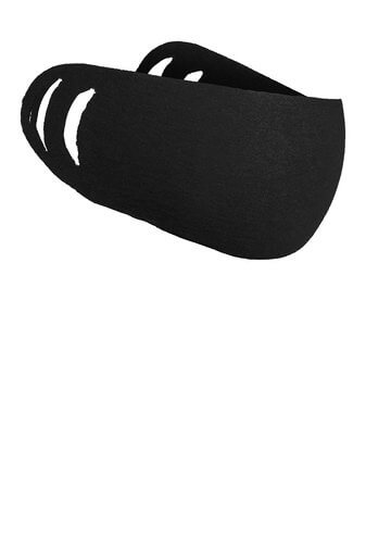 50/50 Cotton/Poly Face Covering Face Mask 1