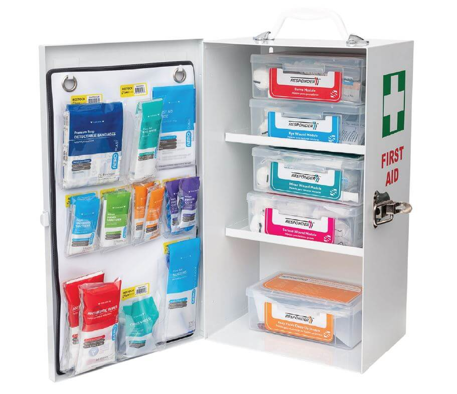 1st aid kit small