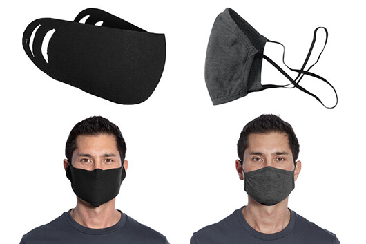 face masks options max i walker