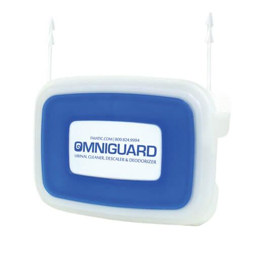 F-Matic OmniGuard Urinal Cleaner, Deodorizer & Descaler