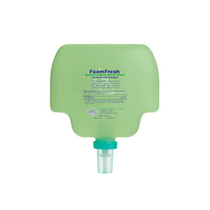 FoamFresh Antimicrobial Hand Wash from Woodbine