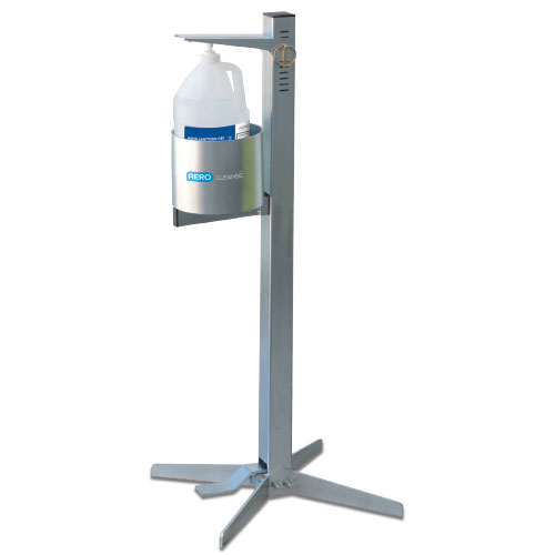 1 Gallon Touchless Hand Sanitizing Station