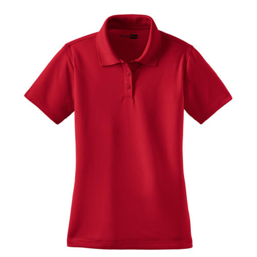 Women's Snagproof Polo from Cornerstone Select