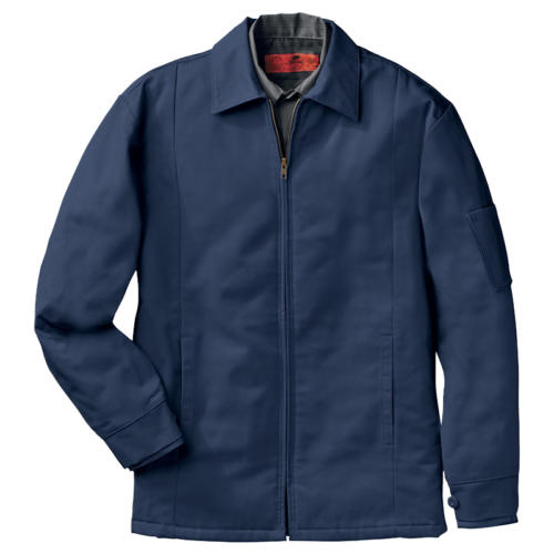 Perma-Lined Panel Jacket from Red Kap