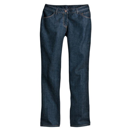 Women's Industrial Relaxed Fit Jeans from Dickies