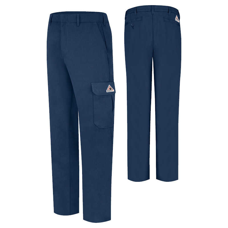 d13f0a6fb77d Excel Flame Resistant Comfortouch Work Pants from Bulwark