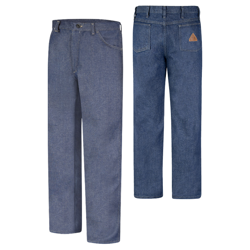 47b4232c525e Excel Flame Resistant Denim Jeans from Bulwark